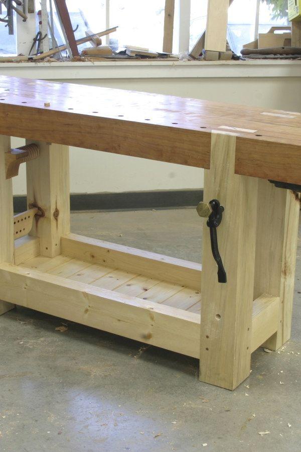 16 Awe Inspiring Wood Working Bench Decks Ideas Easy