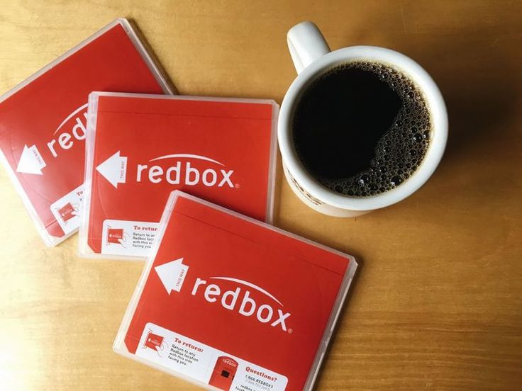 16 Free Redbox Codes (and 7 Ways to Get More)