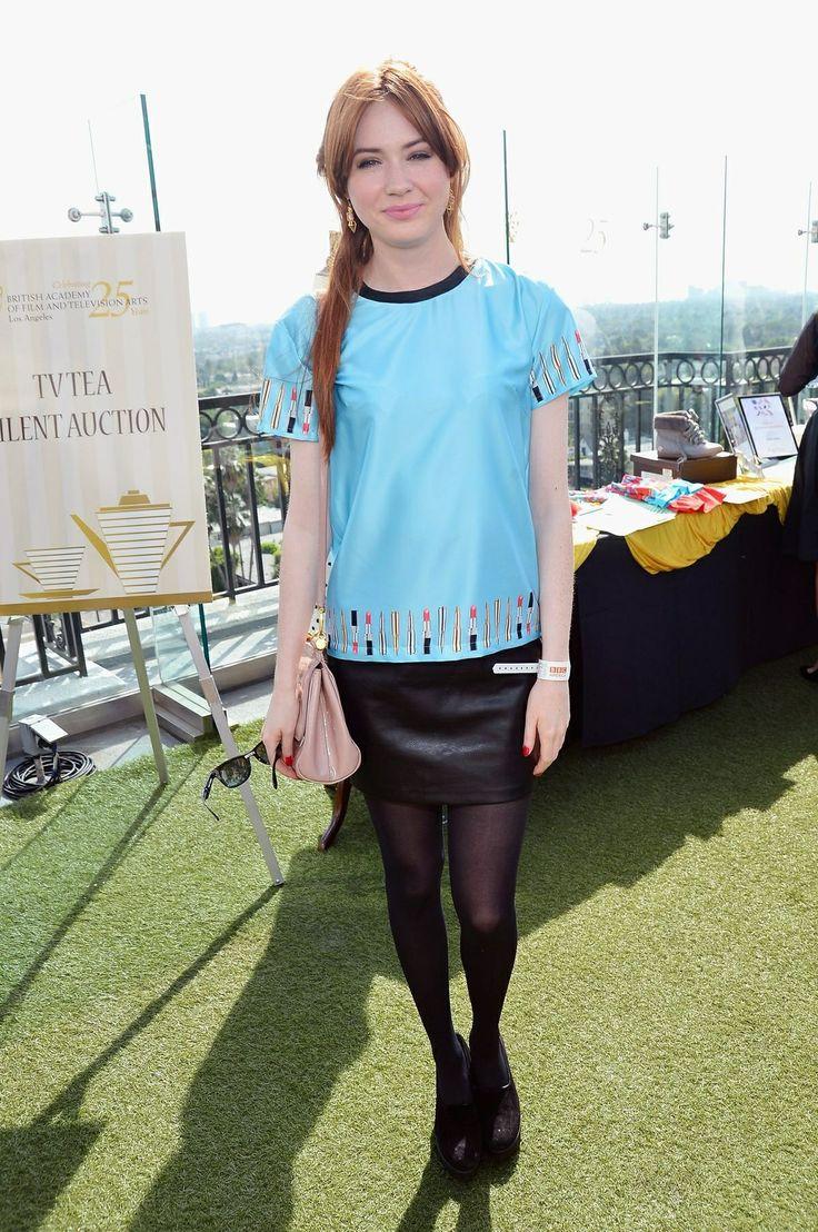 Little Black Dress Fashion Show Inverness