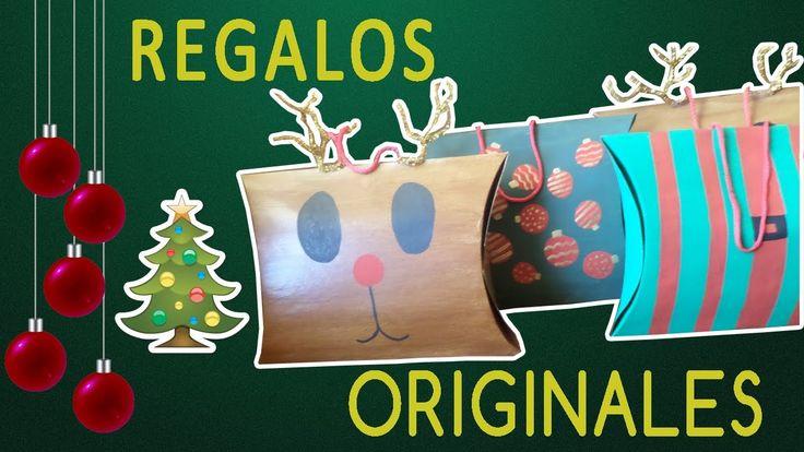 Personaliza tus Regalos de Manera Original