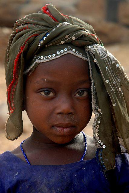 Mali #portraits #tailoredforeducation