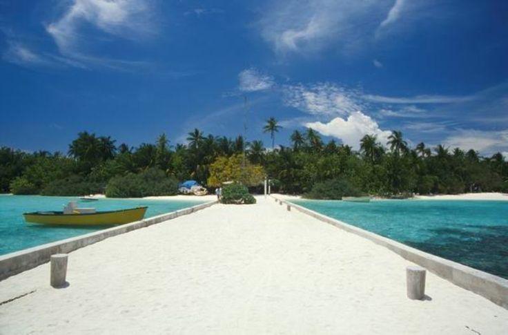 #HotelAsduIsland #Maldive