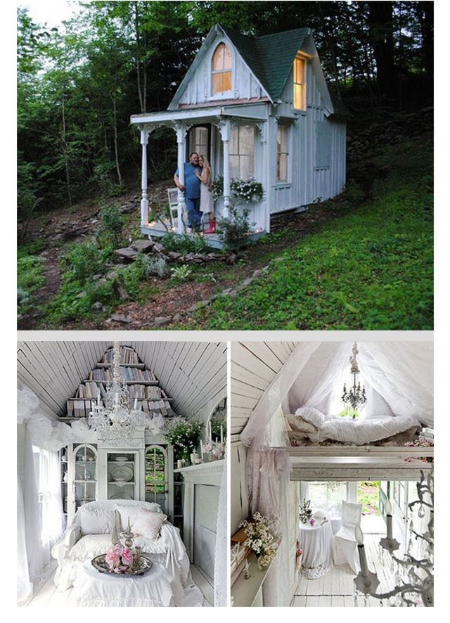 14 real life fairy tale houses that will make you believe again new york centerpieces and house - The dollhouse from fairy tales to reality ...