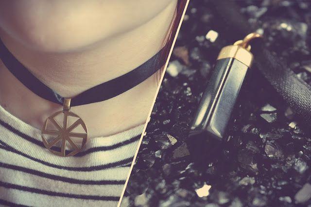 #diy #decor #choker #accessories #ActualThings #tumblr #sea #music #чокер #декор #сделайсам #украшения #мода #fashion