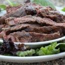 Best Marinade for Grilling Skirt Steak | Recipe Girl