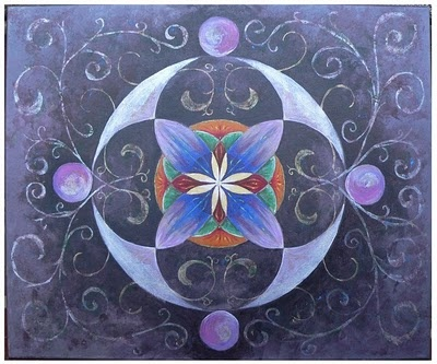 Unseen energies - C Seager