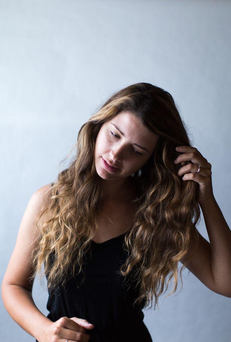 Best 25+ Overnight braids ideas on Pinterest   Wet hair ...