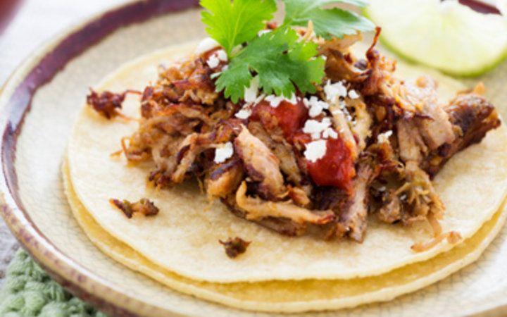 Best Mexican Restaurants: El Sarape
