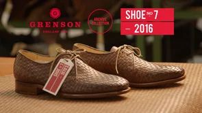 GRENSON SHOES on Vimeo
