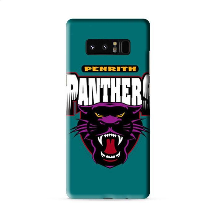 PENRITH PANTHERS GALAXY Samsung Galaxy Note 8 3D Case Caseperson