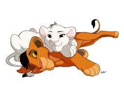 Imagini pentru lion king deviantart
