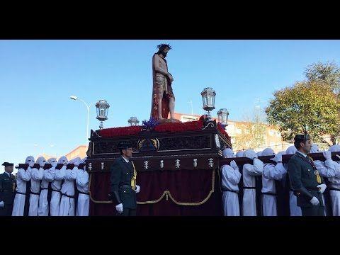 2016 | PROCESIONES DE SEMANA SANTA | SALAMANCA, ESPAÑA Semana Santa Salamanca 2016 | Procesión de Jesús del Via Crucis - YouTube (SALAMANCA 24 HORAS TV - 24 MAR 2016 - /IPITIMES en PINTEREST)