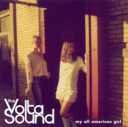 My All American Girl [LP] - Vinyl