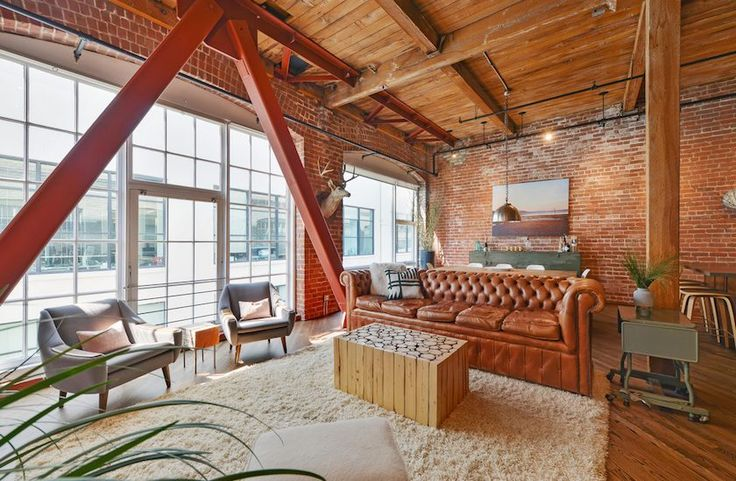 96 best Loft Style Indus images by Clem Around The Corner on Pinterest