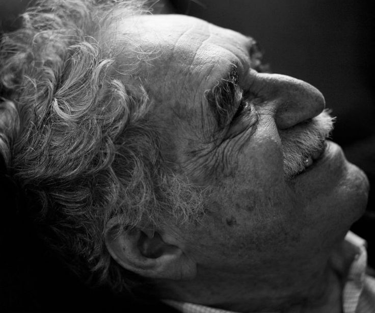 Nueve poemas de amor de García Márquez