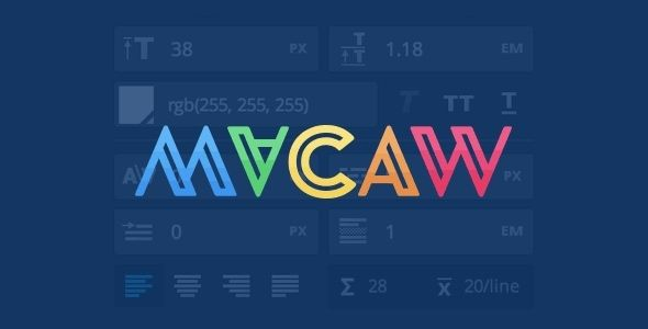 Rapid Prototyping With Macaw - Cours. Download here: http://themeforest.net/item/rapid-prototyping-with-macaw/14728227?ref=ksioks