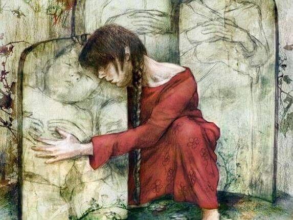 Experimentar la sensación de rechazo proveniente de un ser querido puede marcarnos de por vida. Acepta tu herida y comienza a avanzar hacia el bienestar.