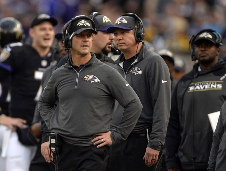 John Harbaugh pens heartfelt letter to Ravens players after Tray Walker injury | theScore.com