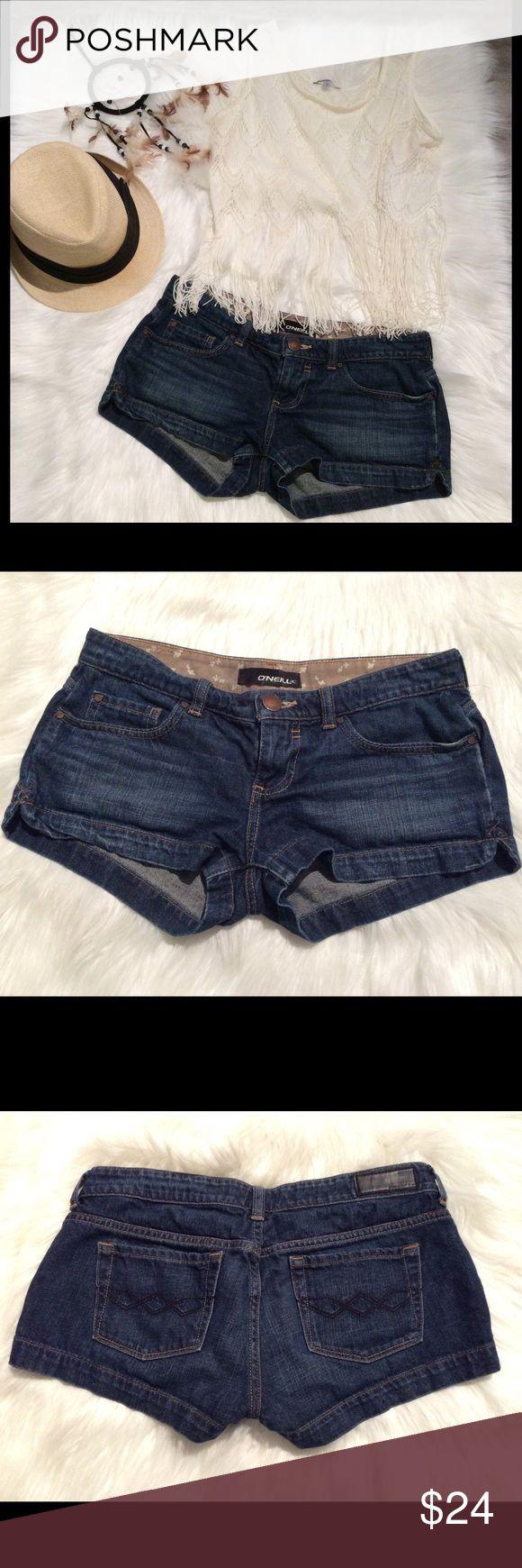 O'Neil Jean Shorts 🏄🏼 O'Neil ladies Jean shorts size 7 O'Neill Shorts Jean Shorts