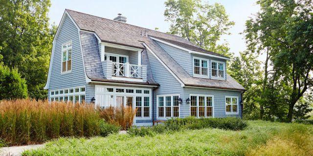 Hydrangea Hill Cottage: A Lake Cottage by Sarah Richardson Designs