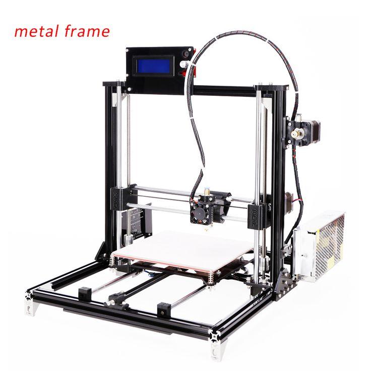 2016 New Aluminium Structure flsun3d 3D Printer DIY Prusa i3 3d Printer Kit Heated Bed 1kg Filament 8GB SD Card♦️ B E S T Online Marketplace - SaleVenue ♦️👉🏿 http://www.salevenue.co.uk/products/2016-new-aluminium-structure-flsun3d-3d-printer-diy-prusa-i3-3d-printer-kit-heated-bed-1kg-filament-8gb-sd-card/ US $208.25
