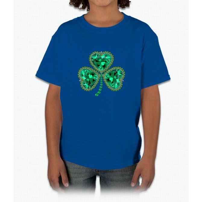 Sham Rocks!!! Young T-Shirt
