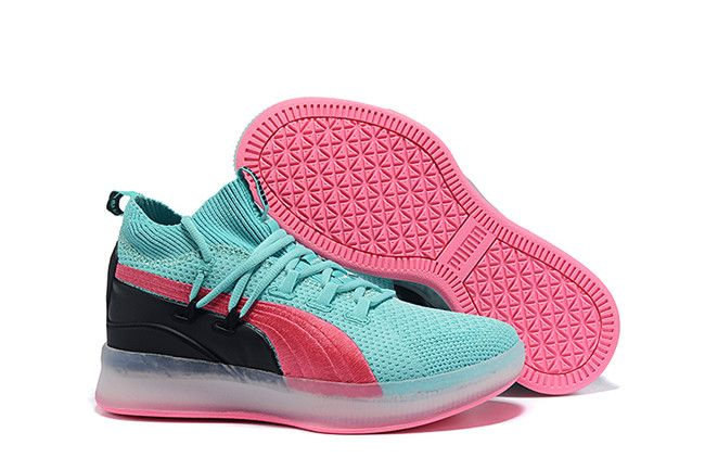 san francisco e0ac0 2c1fb PUMA Clyde Court Disrupt CY005 | Shoe Colorways in 2019 ...