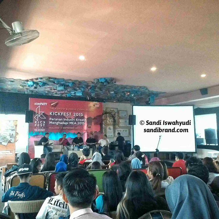 Kickfest 2015 Malang hadapi MEA