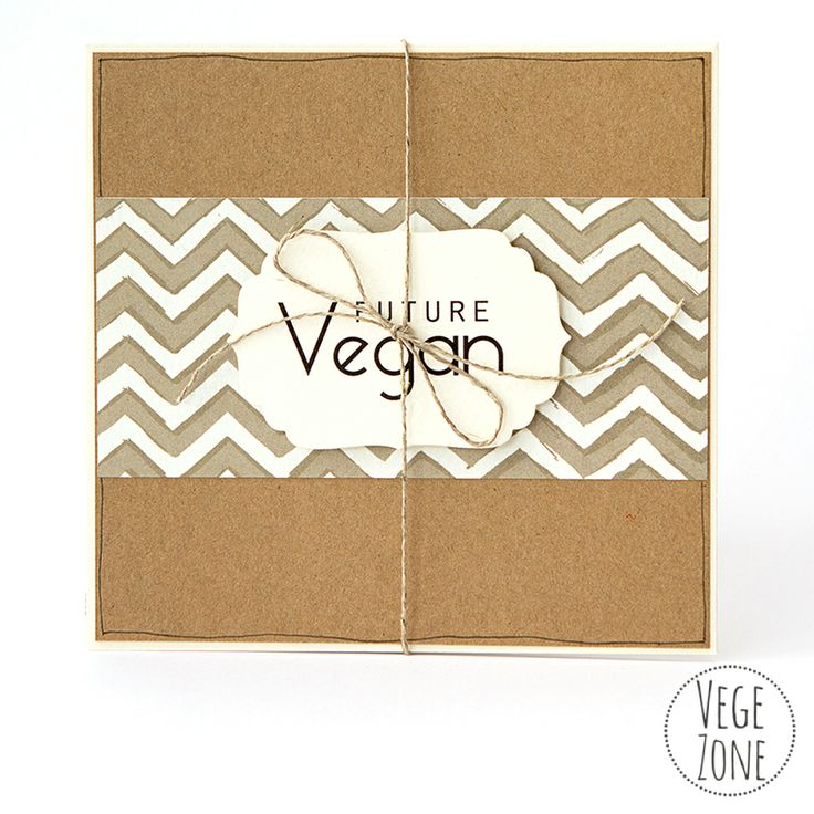 Card for a future vegan. http://vegezone.pl/51-kartki