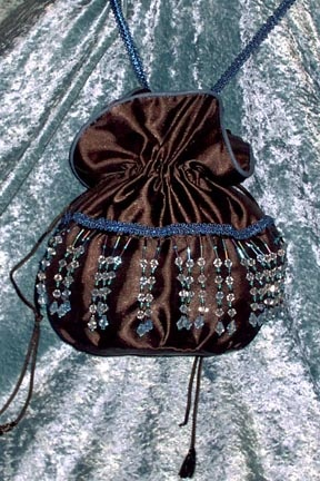 reticule civil war era