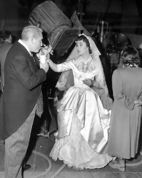 Vintage Wedding Dresses Philadelphia: 380 Best Images About 1950s On Pinterest