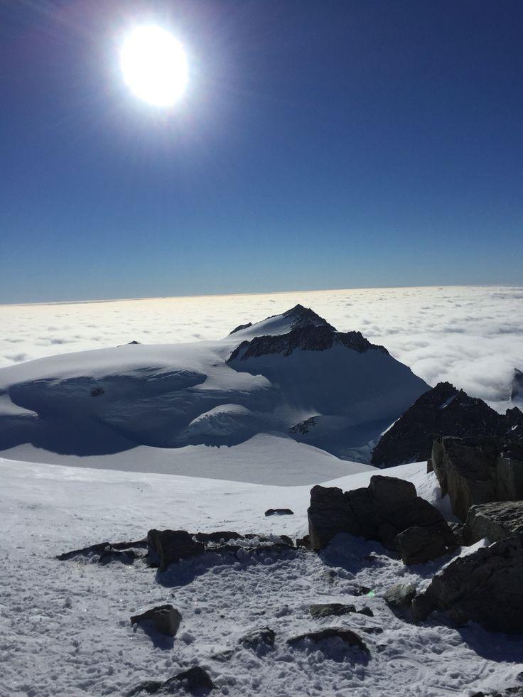 4400 meters alt