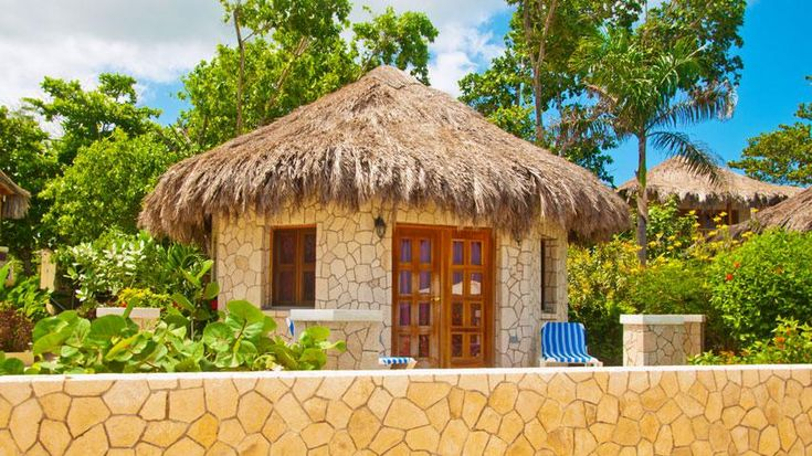 Seaside Handcrafted Stone Cottage | The Spa Retreat Hotel