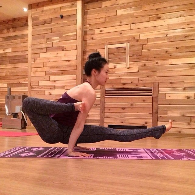 579 Best Images About Angelfit Yoga Poses On Pinterest