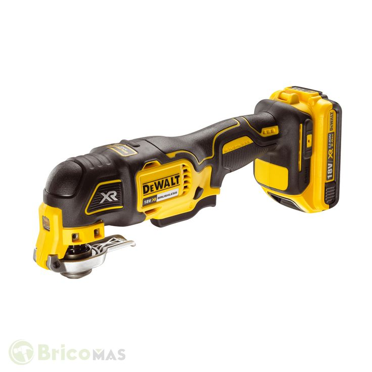 9 best matkap images on pinterest drills cordless drill and dewalt oscillating multi tool dewalt xr brushless oscillating multi tool delivers up to more run time over brushed fandeluxe Gallery