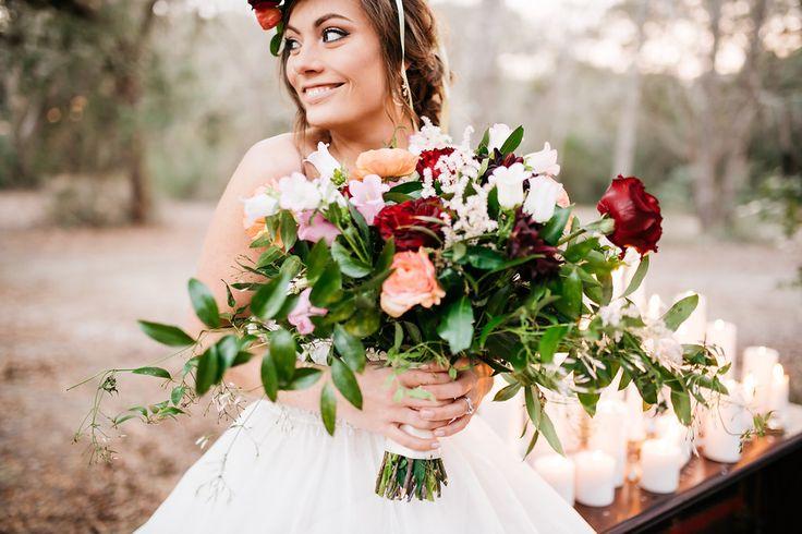 Romantic Piano Southern Styled Shoot | Amanda Lynn Photography | Jacksonville, NC http://everistta.com/everistta-styled-shoot-collaborations/2016/5/2/amanda-lynn