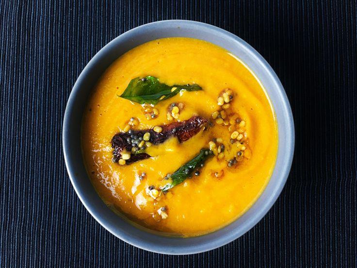 Tomato Chutney - SpicyTamarind