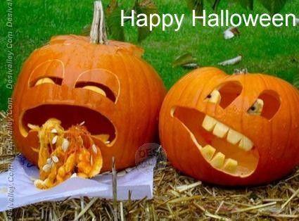 : Funny Halloween Stuff