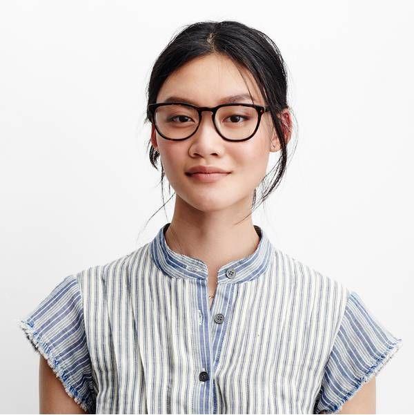 7787c31076b9 Jennings Eyeglasses in Whiskey Tortoise for Women