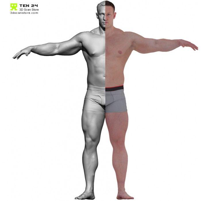 294 besten Scan Models Bilder auf Pinterest   Anatomieverweis ...