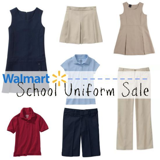 Shop girlsâ school uniforms so she can feel and look great as she heads in to tackle another day of learning. Girlsâ uniform clothing adheres to most uniform codes, so you can create a .