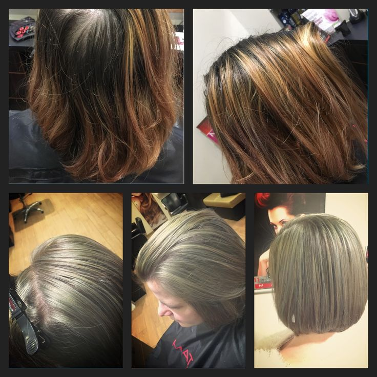 Light Master +6% CS 10A + 10P + soboost blue #matrixcolor #grey #hairtrend #colorsync #matrixglobal #patkospy @klara.fodor
