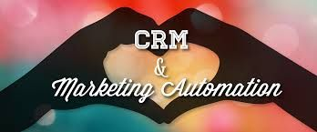 By adopting marketing automation and CRM, a business organization can enhance its business potential. By combining these two, they will have access to a superior marketing database.           #marketingautomation #crm