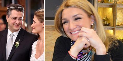 Ελεάνα Βλάχου: Από το video cilp του Γονίδη στην αγκαλιά του Τζιτζικώστα [vds+ photos]