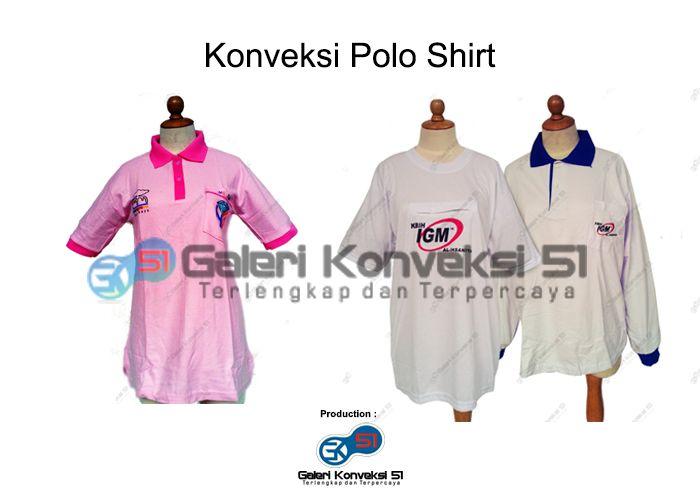 Konveksi Polo Shirt Tour Ttravel