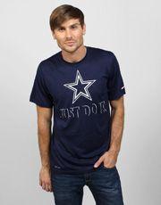 Playera Nike NFL Dallas Cowboys
