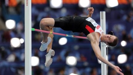 Derek Drouin leads Canadian high jump 1-2 finish at Millrose Games