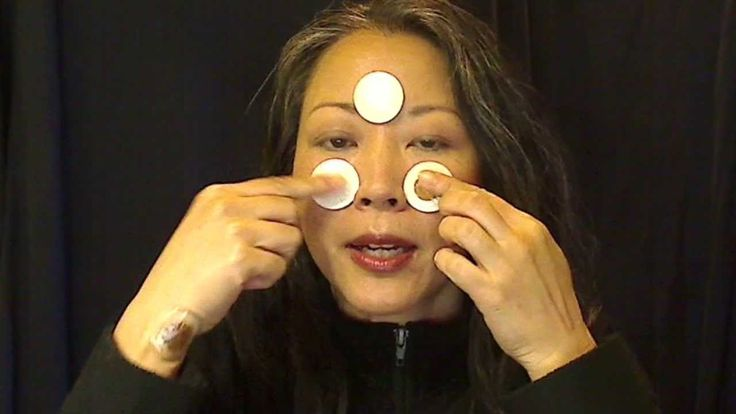 LifeWave Patch Training: How to clear sinus congestion symptoms
