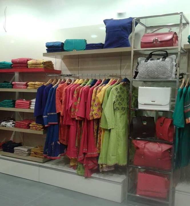 W Store, Quest Mall, Kolkata