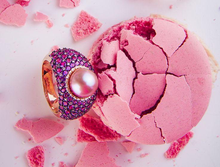 Fotod: Galina Deinega  Ehted: kuldan.ee #jewelry #estonia #luxury #fashion #кольцо #мечты #ehted #beautiful
